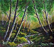 Kenny Henson - Alder Creek