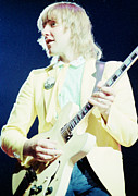 Daniel Larsen - Alex Lifeson of...