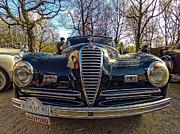 Joerg Lingnau - Alfa Romeo 6 C 2500 S...