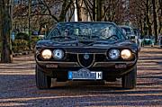 Joerg Lingnau - Alfa Romeo Montreal