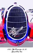Don Struke - Alfa Romeo tipo c 8c-35