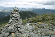 David Seguin - Algonquin Mountain Cairn