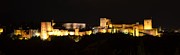 RicardMN Photography - Alhambra night panoramic