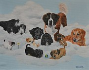 Tami Elise - All Dogs Go To Heaven -...