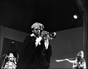 Sun Ra Arkestra Photos - All Ebah by Lee  Santa