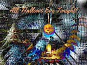 Skyler Tipton - All Hallows Eve Tonight