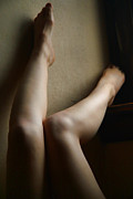 Figure Photos - All Legs by Michael McGowan