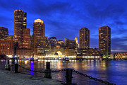 Joann Vitali - All Quiet in Boston...