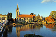 Tony Murtagh - All Saints Church Marlow