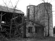William Vivian - Allamuchy Silo