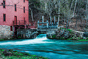 Steven Bateson - Alley Springs Mill