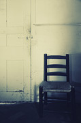 Alone In A Room Print by Margie Hurwich