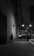 Lynn Wohlers - Alone in the City
