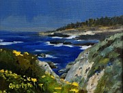 Lori Quarton - Along The Coast