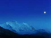 David Powell - Alps Moon