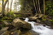 Debra and Dave Vanderlaan - Alum Bluff Cave Falls