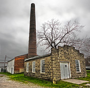 Gregory Dyer - Amana Colonies Old Brewery - 01
