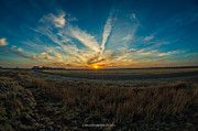 Brandon Green - Amarillo Sunset