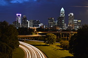 Charlotte Originals - Amazing SkyScrapers by Robert Loe