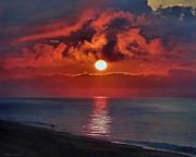 Mikki Cucuzzo - Amazing Sunrise