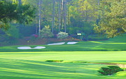 Amen Photos - Amen Corner  by Bo  Watson