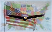 Randall Branham - AMERICA IS RISING