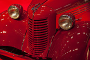 American Car Photos - American Bantam Roaster by Garry Gay