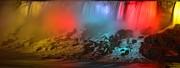 Adam Jewell - American Falls Rainbow