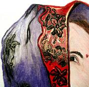 Angela Pari  Dominic Chumroo - American Hindu