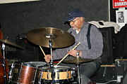 Paul SEQUENCE Ferguson             sequence dot net - American jazz drummer  Mr Jimmy Cobb