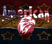 Daryl Macintyre - American Liberty