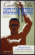 Us National Park Service Posters - American Negro Poster by Unknown