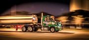 David Morefield - American Truckin