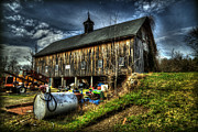 Old Shack Photos - Americana 1 by Craig Incardone