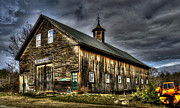 Old Shack Photos - Americana 2 by Craig Incardone