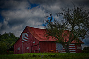 Missy Richards - Americana Barn
