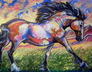 Jenn Cunningham - americas horse