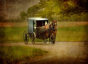 Dyle   Warren - Amish Buggy Ride
