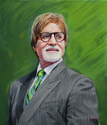 Dominique Amendola - Amitabh Bachchan...