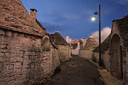 Structure Originals - Among the Trulli by William Fields