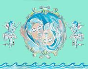John Keaton - Amor in Aqua