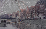Tabatha Knox - Amsterdam
