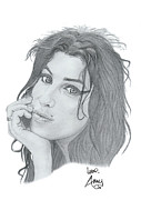 Chris Greenwood - Amy Winehouse