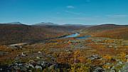 Pekka Sammallahti - An Arctic River Valley II
