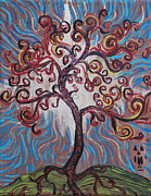 Stefan Duncan Gallery - An Enlightened Tree by Stefan Duncan