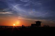 Regina  Williams  - An Evening at the Beach