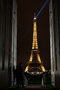 John Daly - An Intimate Moment with Eiffel