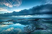 Mark Lucey - An Ocean Crater