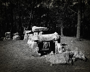 Diana Haronis - Ancient Burial Chamber