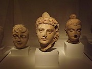 Brigitte Emme - Ancient busts